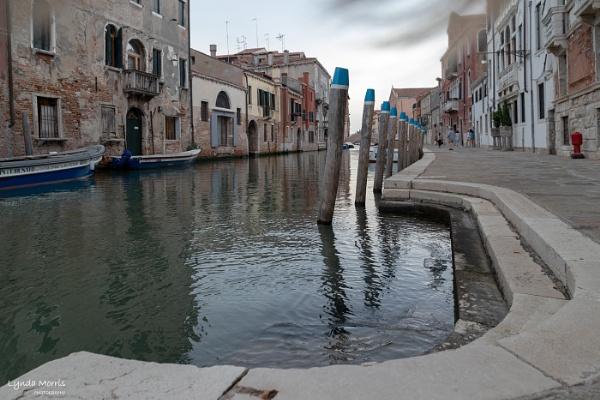Venice Caravaggio
