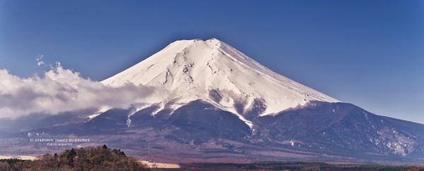 Fuji by Stephen_B