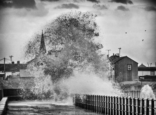 Storm Hector by Sue_R