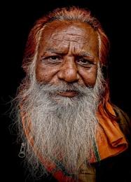Trader in Pushkar