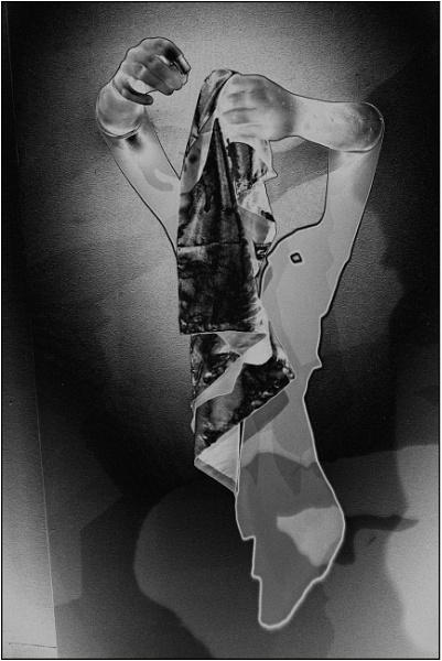 Dangling Kerchief by woolybill1
