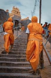 The Climb of Faith