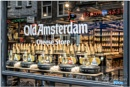 Old Amsterdam Cheese Store by TrevBatWCC