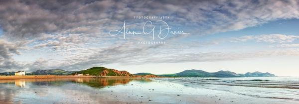 Dinas Dinlle by Tynnwrlluniau