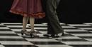 Dancing Shoes by judidicks