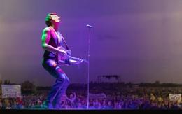 Bruce Springsteen Plays Berlin