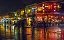 Rainy night in Hoi An, Vietnam by brian17302