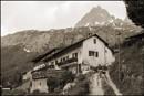 Montroc, Haute Savoie, France by bwlchmawr