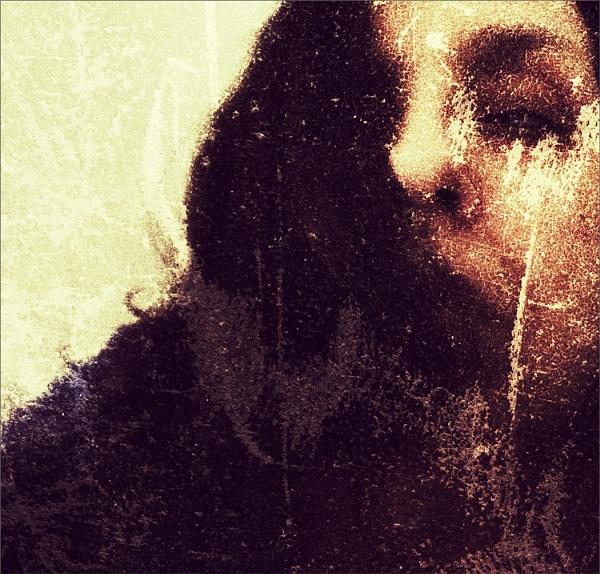 gold dust woman by carmenfuchs
