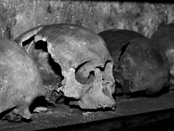 Bone Crypt