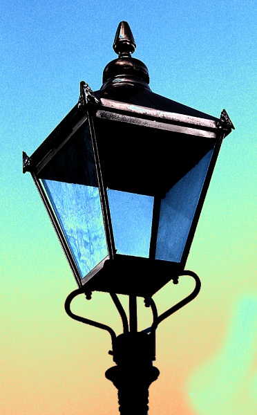 LAMP by SOUL7