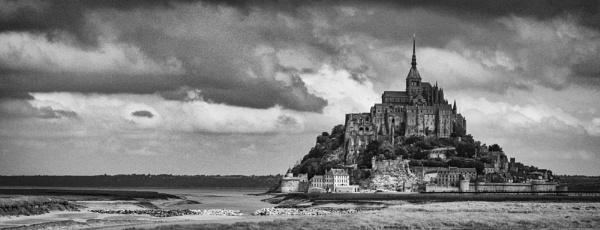 Saint-Mon-Michel.