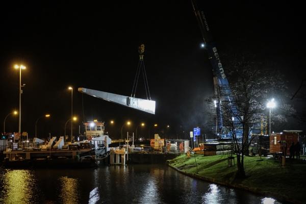 Building bridges by Drummerdelight