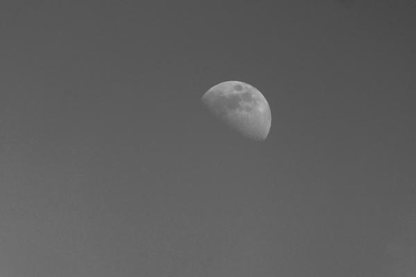 Midsummer Moon. by GeeJoe
