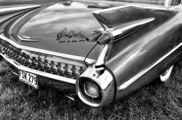 Cadillac by KrazyKA