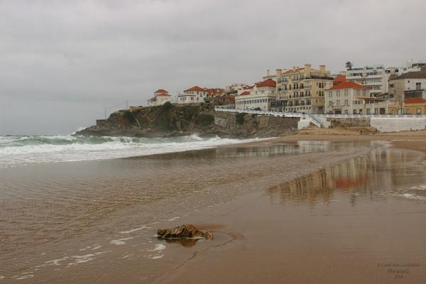 Praia das Macas, Portugal by canoncarol