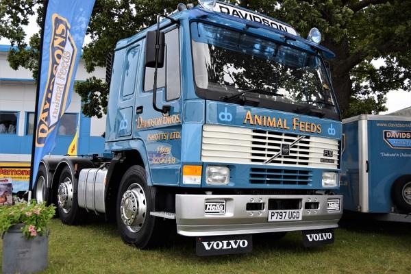 Volvo FL10 by davyskid