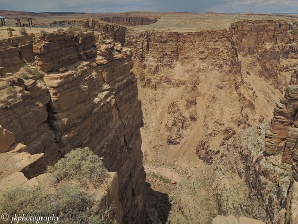 Canyon Views  by john33991