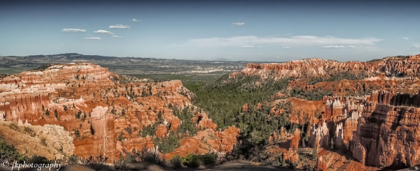 Bryce Canyon by john33991