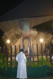 Jeddah Water Front Public Park