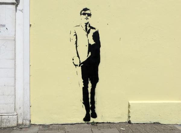 Pedestrian by RysiekJan