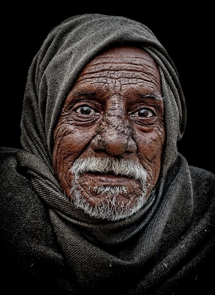 Old & sometimes forgotten people......... by sawsengee