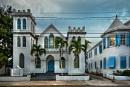 Trinity Church by AndrewAlbert