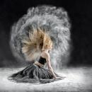 Powder Hair by pentony