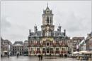 Stadhuis Delft by TrevBatWCC