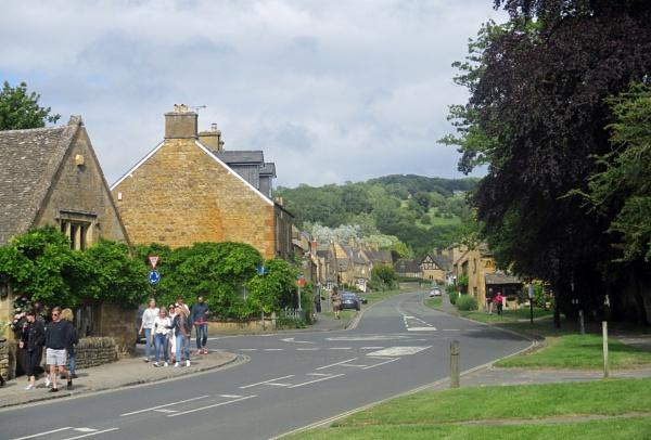 Broadway Village by Hurstbourne