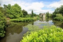 Scotney Castle by mike9005