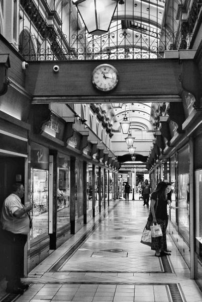 Belfast shopping