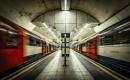 Shepherd's Bush Underground Station by nickmoulds