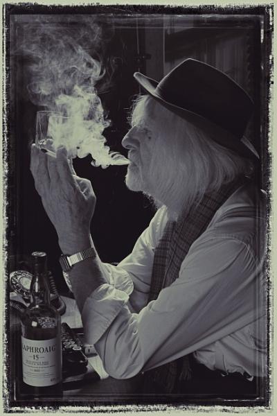 Smokey Laphroaig by mistere