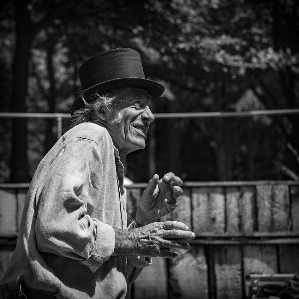 The Storyteller - SET B by Drummerdelight