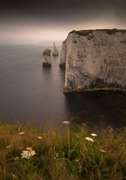 Dorset Coast by Legend147