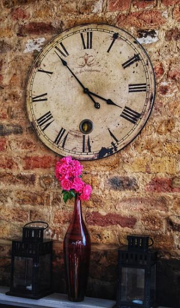 Timepiece by KrazyKA