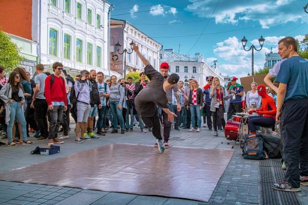 Dance by ViVla