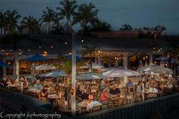 Photo : Dining Al Fresco