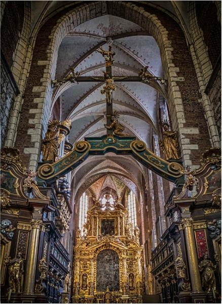 Corpus Christi by KingBee