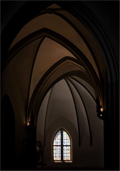 Sanctuary by KingBee