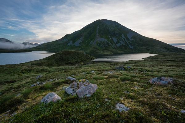 Sgurr Eilde Mor by PaulHolloway