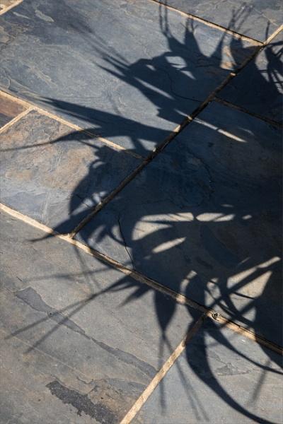 Saturday shadows blues by rambler