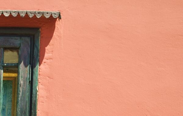 Mediterranean windows... by Chinga