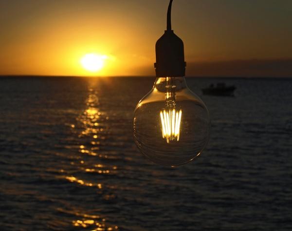 Light by JuBarney