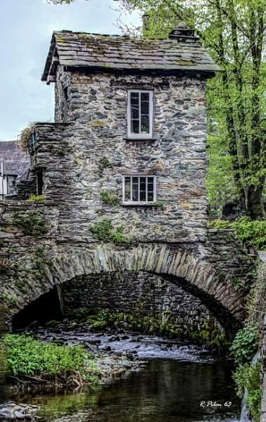 Ambleside Bridge House by RPilon63
