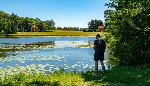 Stowe Gardens by richard44
