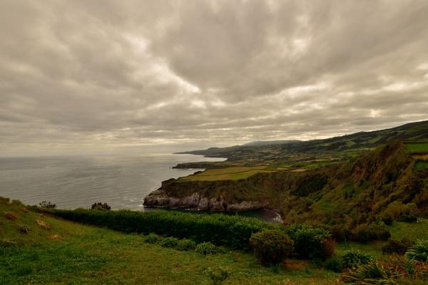 Way to Furnus, São Miguel, Azores..D850,17mm @ F16 on Tamron 15-30 USD VC by vsridharis