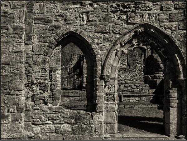 Window and Door by woolybill1