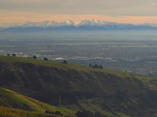 The Southern Alps 3 by DevilsAdvocate